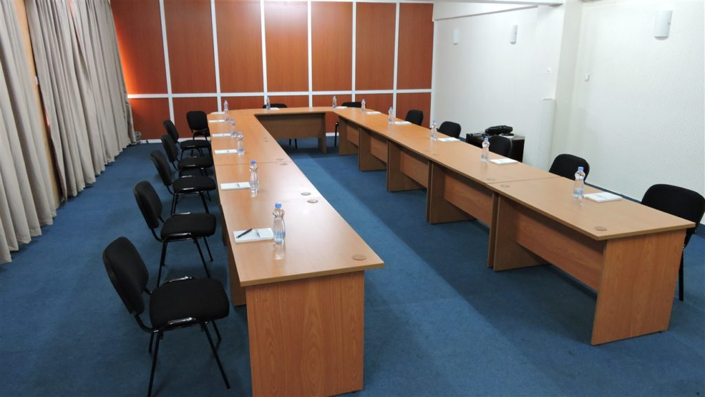 sky hotel conference hall